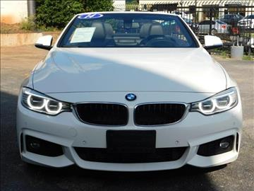 2014 BMW 4 Series for sale at Preferred Imports in Birmingham AL