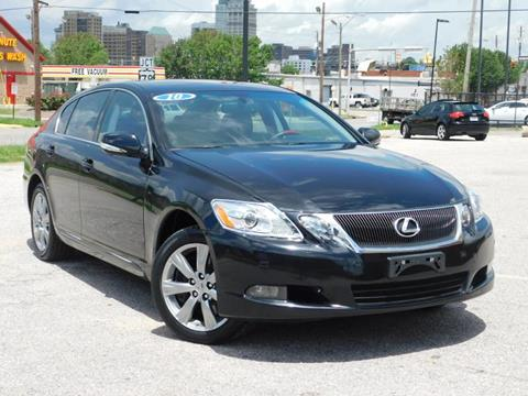 2010 Lexus GS 350 for sale in Birmingham, AL