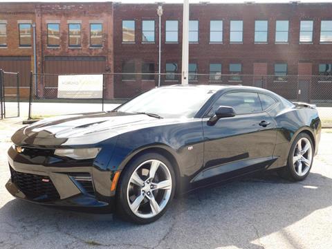 2016 Chevrolet Camaro for sale in Birmingham, AL