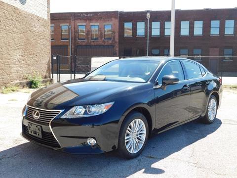 2014 Lexus ES 350 for sale in Birmingham, AL