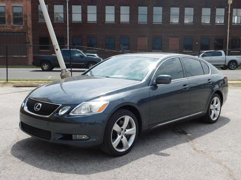 2007 Lexus GS 350 For Sale In Birmingham, AL