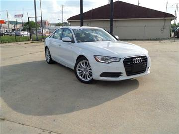 2014 Audi A6 for sale in Birmingham, AL