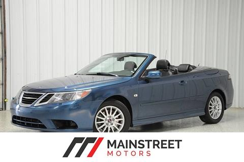 2008 Saab 9-3 for sale in Frisco, TX