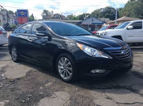 2014 Hyundai Sonata for sale in Greensburg PA