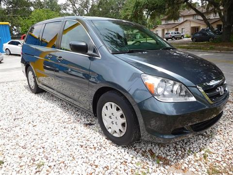 2005 Honda Odyssey for sale in Orlando, FL