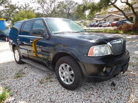 2004 Lincoln Navigator for sale in Orlando, FL