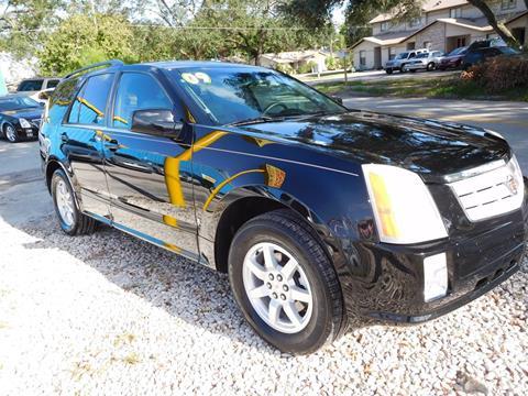 2009 Cadillac SRX for sale in Orlando, FL