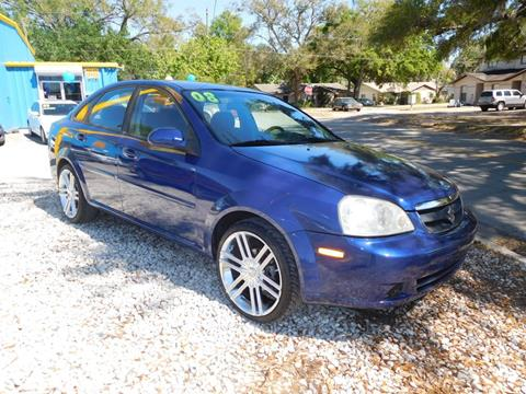 2008 Suzuki Forenza for sale in Orlando, FL