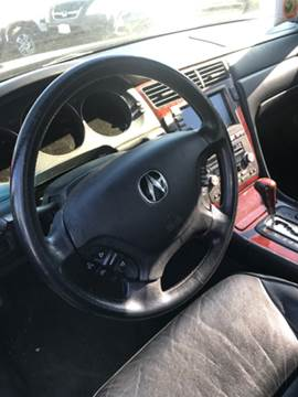 2004 Acura RL for sale in Cincinnati, OH