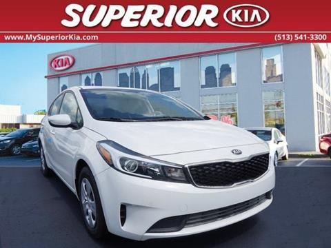 2017 Kia Forte for sale in Cincinnati, OH