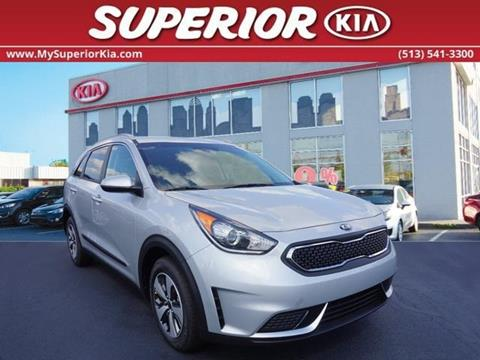 2017 Kia Niro for sale in Cincinnati, OH