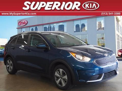 2019 Kia Niro for sale in Cincinnati, OH