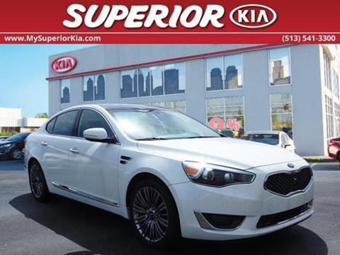2015 Kia Cadenza for sale in Cincinnati, OH