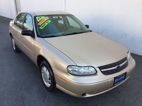 2005 Chevrolet Classic for sale in Sacramento, CA