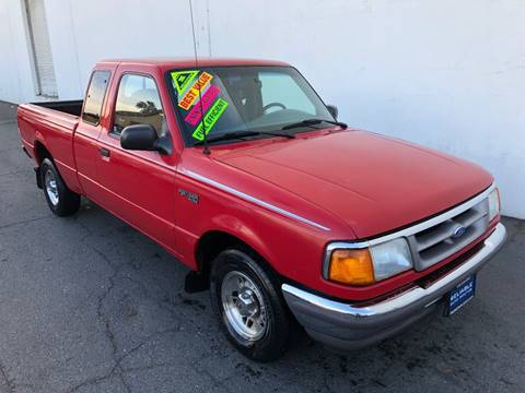 1995 Ford Ranger for sale in Sacramento, CA