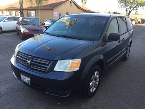 2008 Dodge Grand Caravan for sale in Sacramento, CA