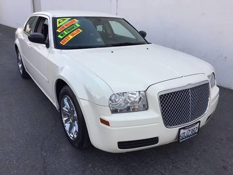 2005 Chrysler 300 for sale in Sacramento, CA