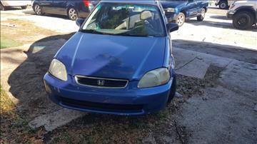 1997 Honda Civic for sale in Lakeland, FL