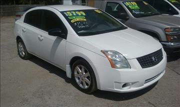 2007 Nissan Sentra for sale in Lakeland, FL