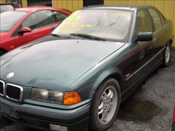 1998 BMW 3 Series for sale at A-1 USED CARS in Pleasant Valley MO
