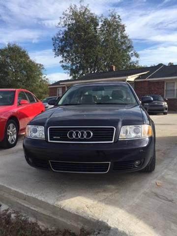 Used Cars Spartanburg Used Cars Arcadia SC Boiling Springs SC BEST - Audi best price