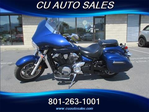 2013 Yamaha VSTAR Deluxe for sale in Salt Lake City, UT