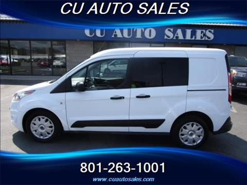 2016 Ford Transit Connect Cargo for sale in Salt Lake City, UT