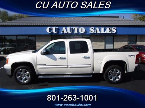 2012 GMC Sierra 1500 for sale in Salt Lake City, UT