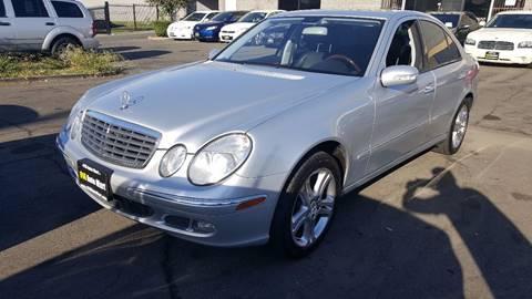 2006 Mercedes-Benz E-Class for sale in Sacramento, CA