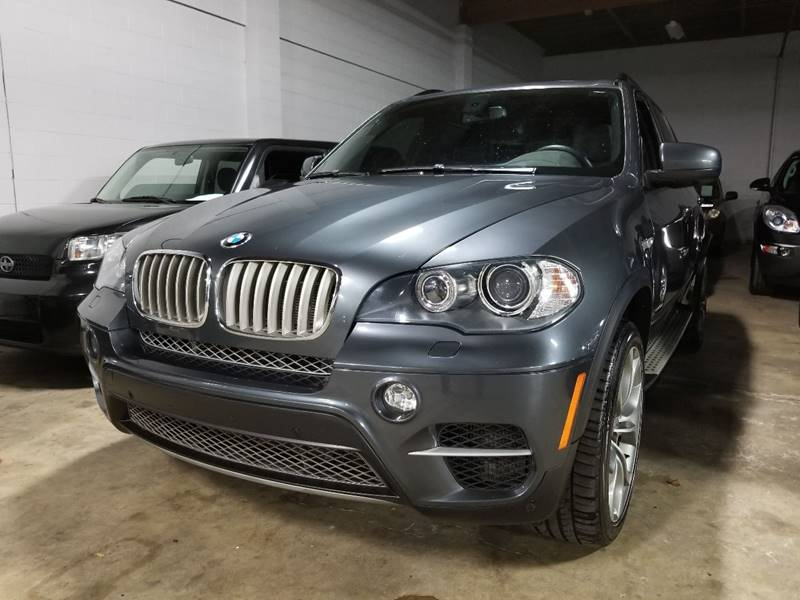 2012 BMW X5 for sale at 916 Auto Mart ONLY $399 DOWN!!!* in Sacramento CA