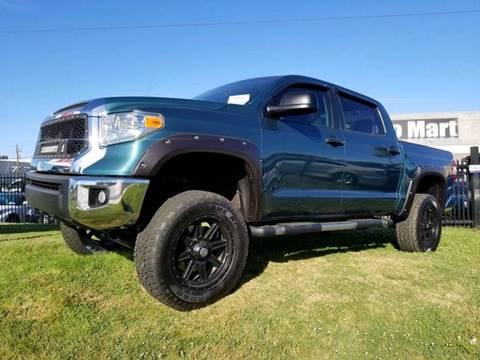 2015 Toyota Tundra for sale in Sacramento, CA
