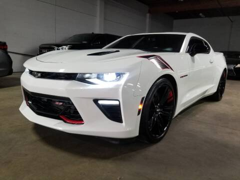 2018 Chevrolet Camaro for sale at 916 Auto Mart ONLY $399 DOWN!!!* in Sacramento CA