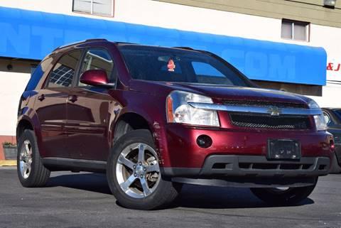 2008 Chevrolet Equinox for sale in Salt Lake City, UT