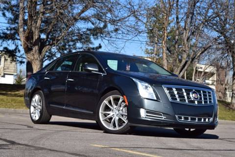 2013 Cadillac XTS for sale in Salt Lake City, UT