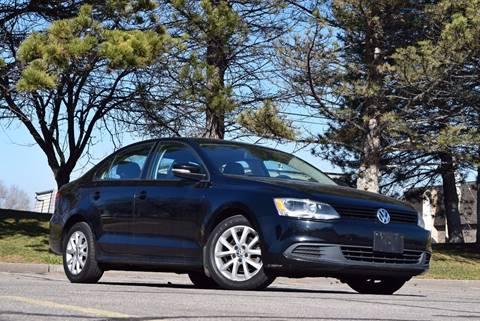 2012 Volkswagen Jetta for sale in Salt Lake City, UT