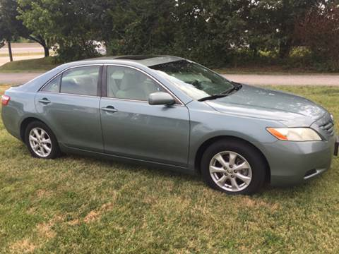 2009 Toyota Camry for sale in Eureka, MO
