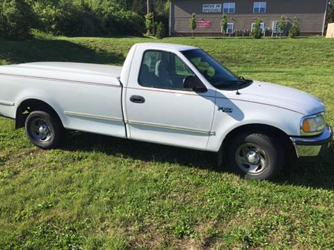 1997 Ford F-150 for sale in Eureka, MO