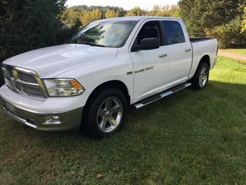 2012 RAM Ram Pickup 1500 for sale in Eureka, MO