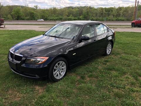 2007 BMW 3 Series for sale in Eureka, MO