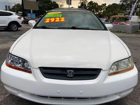 1998 Honda Accord for sale in Tampa, FL