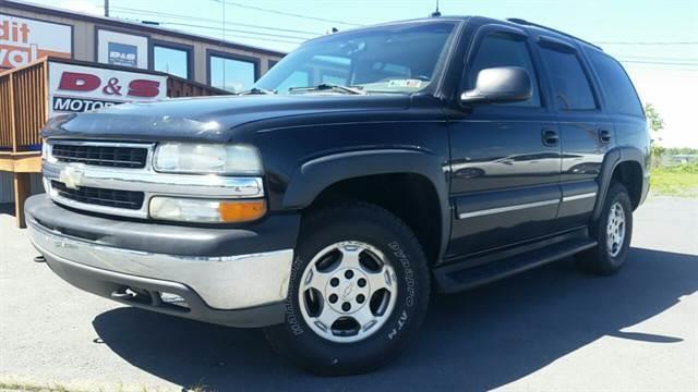 2004 Chevrolet Tahoe LS Sport Utility 4D - Mechanicsburg PA