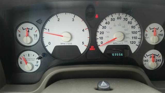 2007 Dodge Ram Pickup 3500 SLT Pickup 4D 8 ft - Mechanicsburg PA