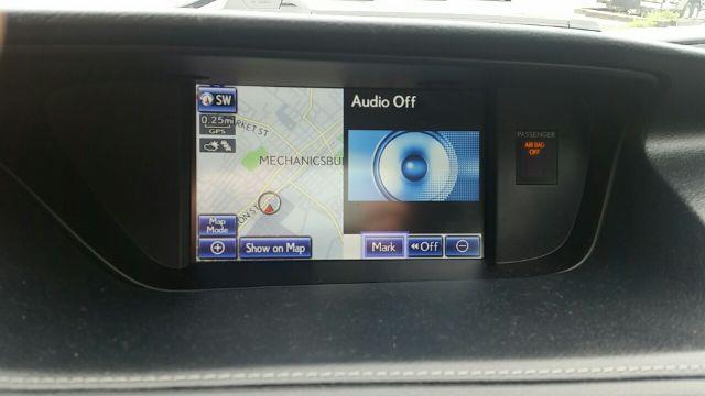2014 Lexus ES 300h 4dr Sedan - Mechanicsburg PA