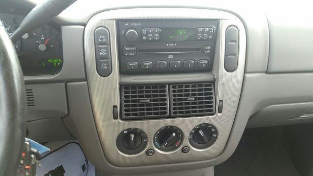 2004 Ford Explorer XLT Sport Utility 4D - Mechanicsburg PA