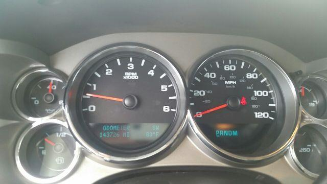 2011 Chevrolet Silverado 1500 4x4 LT 4dr Extended Cab 6.5 ft. SB - Mechanicsburg PA