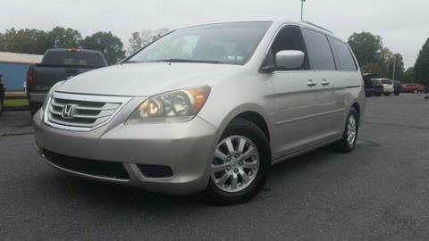 2008 Honda Odyssey for sale in Mechanicsburg, PA