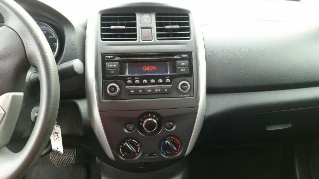 2015 Nissan Versa SV Sedan 4D - Mechanicsburg PA