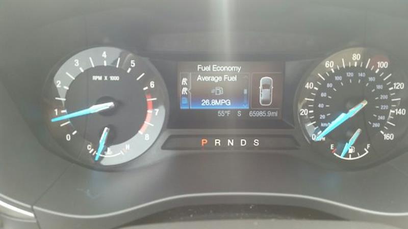 2013 Ford Fusion SE 4dr Sedan - Mechanicsburg PA