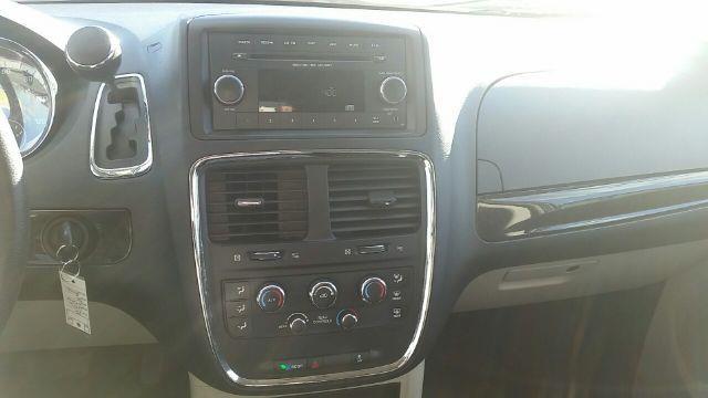2013 Dodge Grand Caravan SE Minivan 4D - Mechanicsburg PA