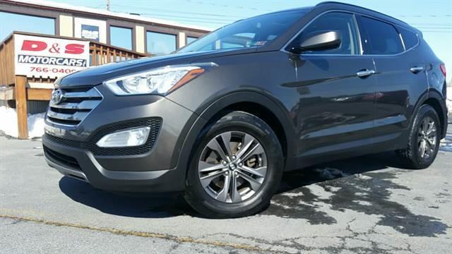 2013 Hyundai Santa Fe Sport AWD 2.4L 4dr SUV - Mechanicsburg PA